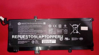 Bateria Hp X360 M6-aq M6-aq103dx Mb04xl 843538-541 Original