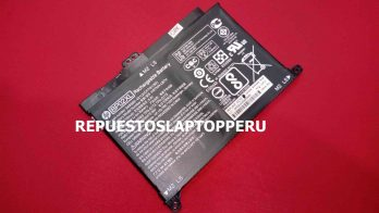 Batería Original Bp02xl Hstnn-lb7h Hstnn-ub7b Pc 15 Au010wm